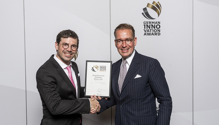 German Innovation Award – Winner
